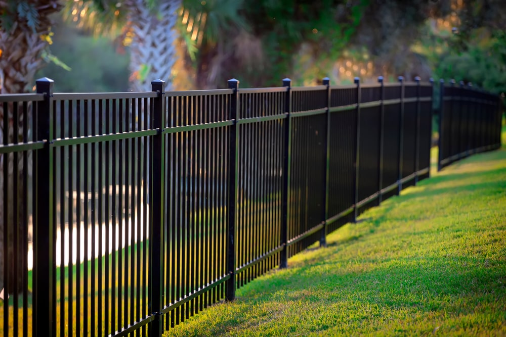 Fence Your Perimeter